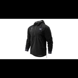 NYC Marathon Q Speed Waterproof jacket new balance